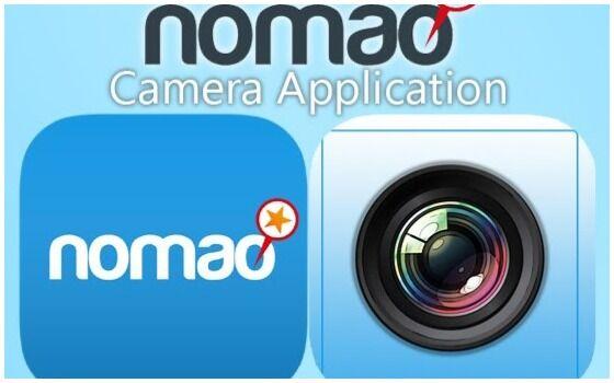 Nomao Camera 76cac