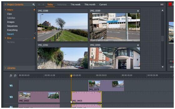 Aplikasi Edit Video Pc Lightworks 396c7