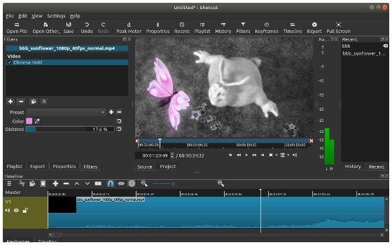 18 Aplikasi Edit Video Pc Terbaik Gratis 2021 Jalantikus