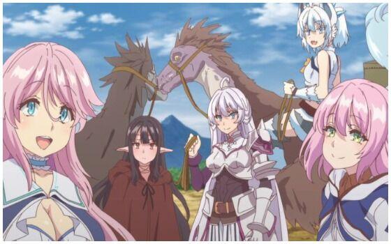 Download Anime Redo Of Healer C1a9c