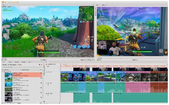 Software Edit Video Pc Hitfilm Express D7e53