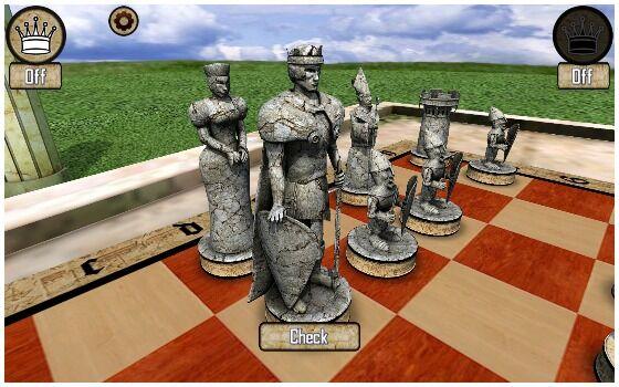 Game Catur Online Terbaik Warrior Chess B130f