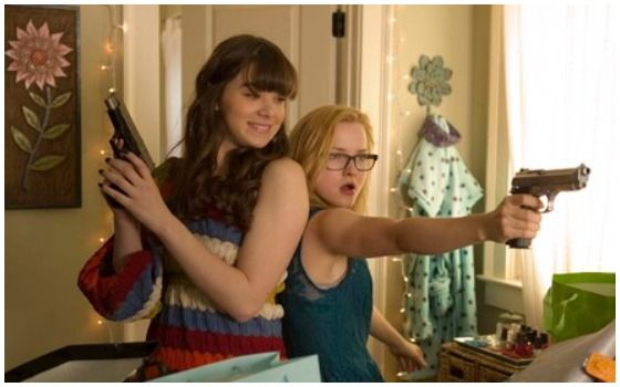 Sinopsis Barely Lethal 4e0d3
