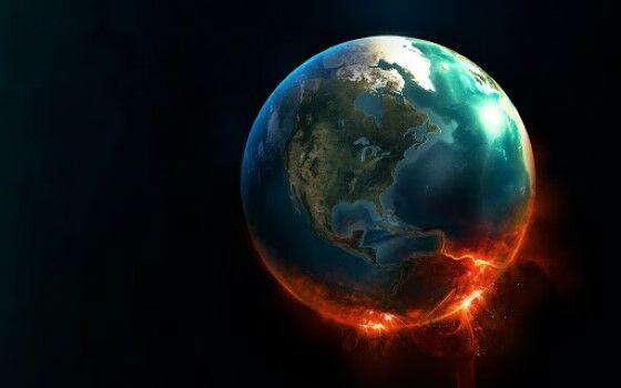 Manusia Hidup Di Perapian Nuklir Raksasa Fd7d0