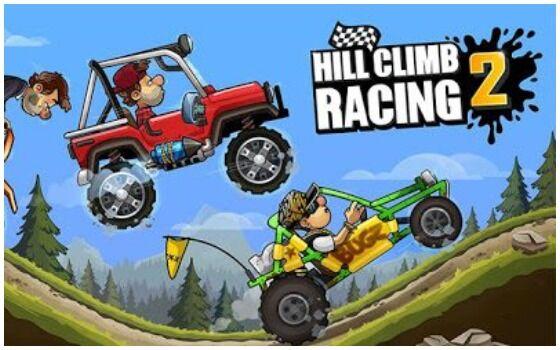 Download Hill Climb Racing 2 MOD APK 80187