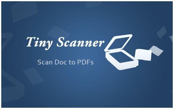 Cara Scan Foto Di HP Tiny Scanner 20c36