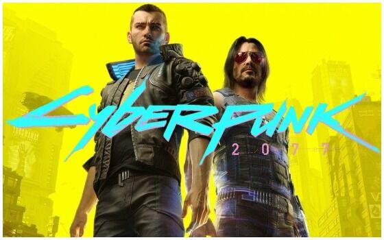 Game Pc Terbaik Offline Cyberpunk 2077 018bd