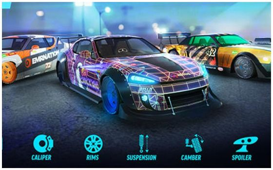 Download Drift Max Pro Hack Unlimited Money And Gold 8c6dc