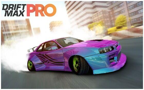 Download Drift Max Pro Apk 3be82