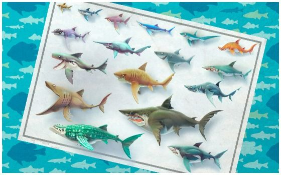 Download Hungry Shark World MOD APK 2021 671fe