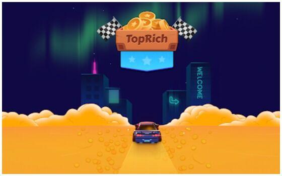 Game Penghasil Saldo DANA Toprich 7e61d