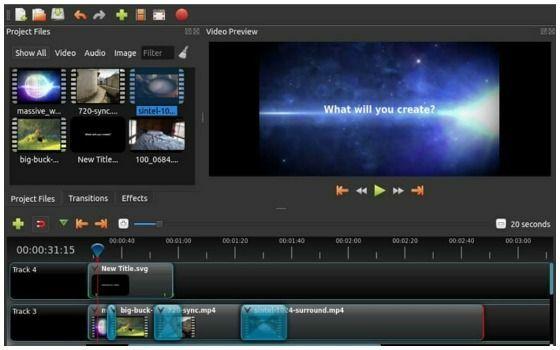 Aplikasi Edit Video PC Ringan Easyus Video Editor E463c