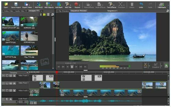 Aplikasi Edit Video PC Videopad Video Editor F6d37