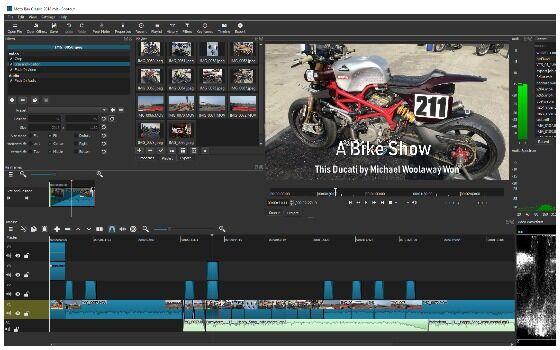 Software Edit Video Pc Shotcut 58084