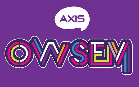 Internet AXIS OWSEM Unlimited Games Af44d