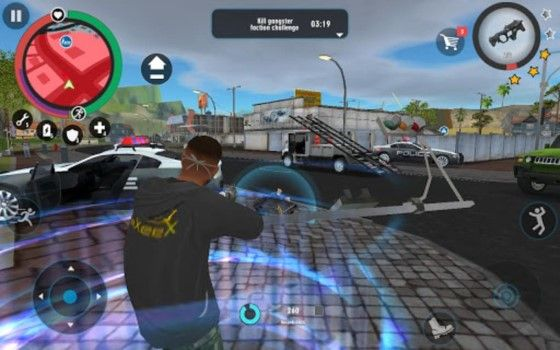 Real Gangsters Crime Mod Apk 2 6d990