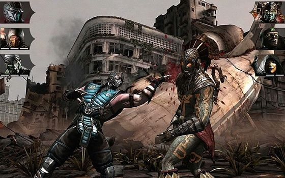 Mortal Kombat Mod Apk Unlmited Money And Souls B5297