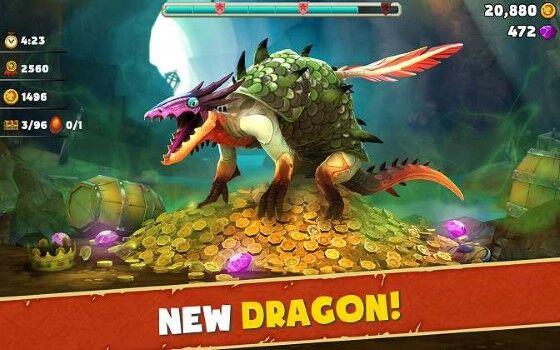 Hungry Dragon APK 0cf8c