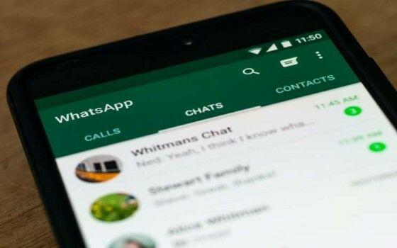 Nama Grup WhatsApp Keren 2da38