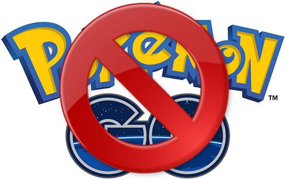 Iran Blokir Pokemon Go
