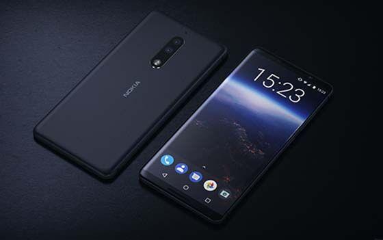 Nokia 9 Prediksi Smartphone Flagship 2018