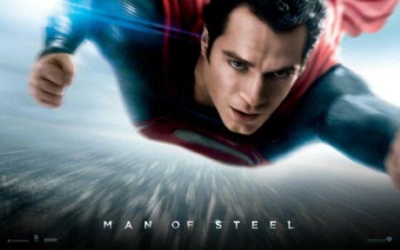 Man Of Steel 2013 B0e74
