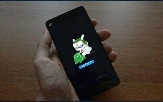 Cara Keluar Fastboot Xiaomi 21cb5