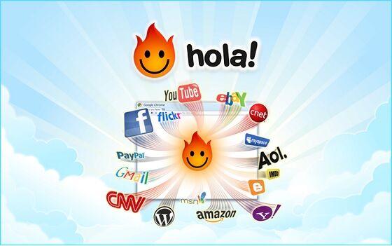 Download APK Hola VPN 2 1cc31