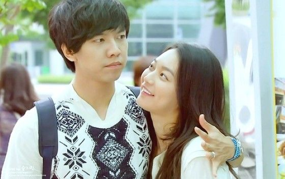 Nonton Drama Korea My Girlfriend Is A Gumiho B289c