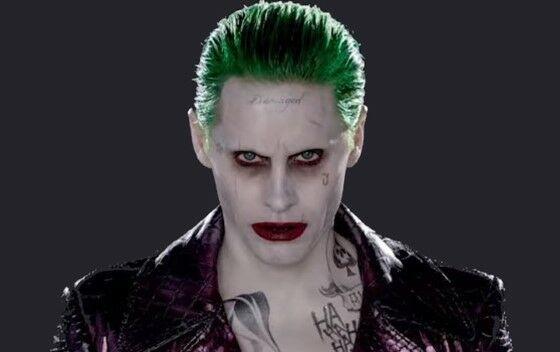 Jared Leto Suicide Squad 9970f