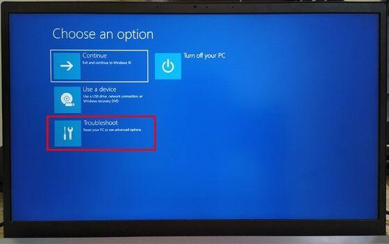 Cara Masuk Bios Acer Custom 6c6ec