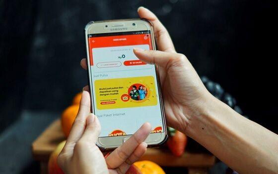 Cara Mengubah Kuota Apps Indosat Menjadi Kuota Utama Jalantikus