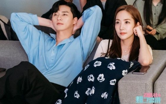Drama Korea Komedi Romantis 2ee80