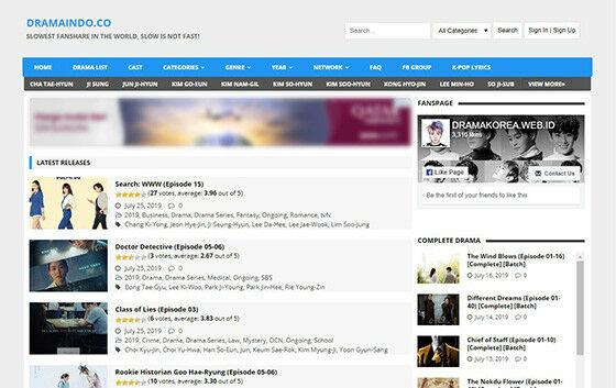 Download Drama Korea Sub Indo Dramaindo 6e11d