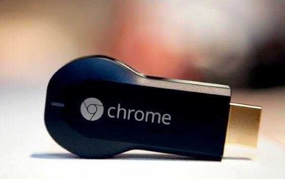 Google Chromecast 2013 C6b1d