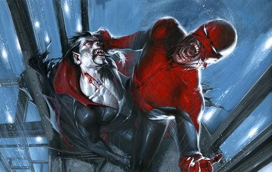 Morbius Spiderman Fe395