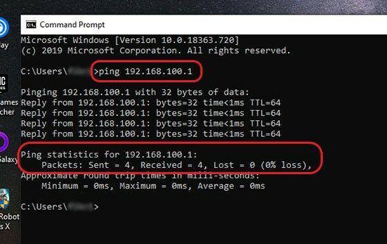 Setting Access Point Huawei 5878b