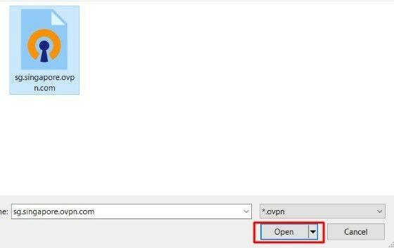 Cara Setting Vpn Di Windows 10 46d50