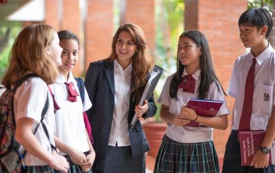 Sekolah Pelita Harapan 0889a