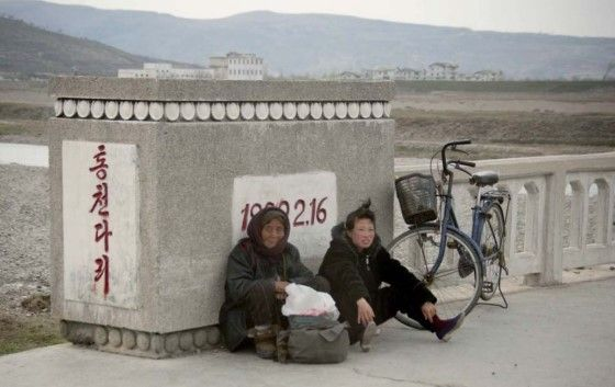 Gambar Dilarang Diambil Di Korea Utara 324b6