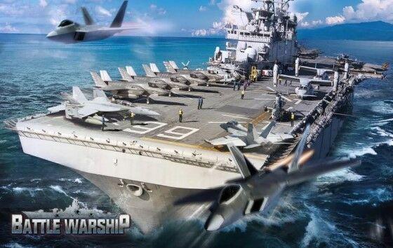Game Kapal Perang Terbaik 5