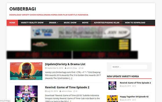 Situs Download Drama Korea Gratis Sub Indo Omberbagi 689bb