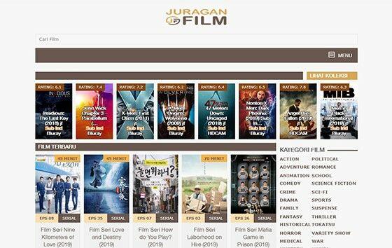 Situs Nonton Film Juragan Film 539f0