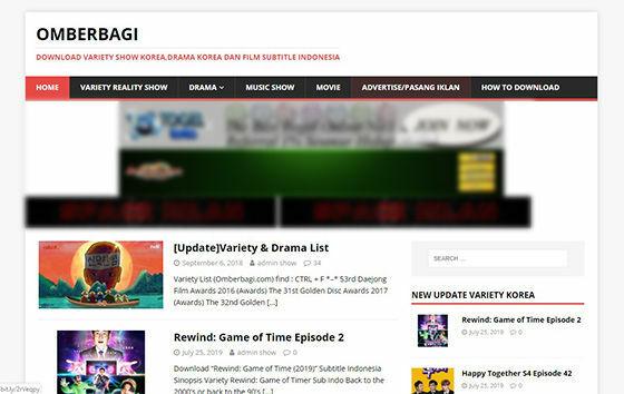 Situs Download Drama Korea Gratis Sub Indo Omberbagi 689bb A2f43