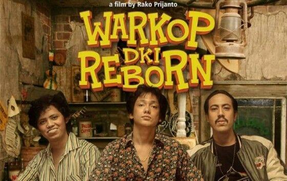 Download Warkop Dki Reborn 4 D0933
