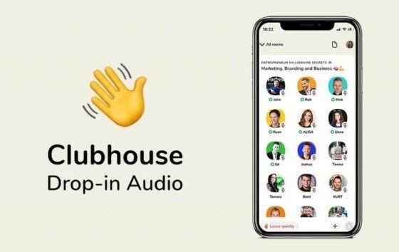 Clubhouse Custom 9aa16