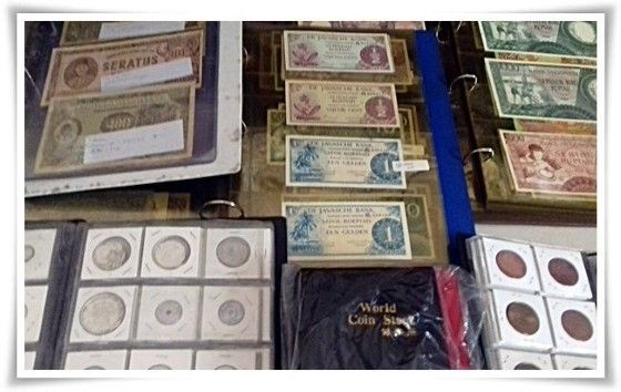 Daftar Harga Uang Kuno Indonesia D09c2