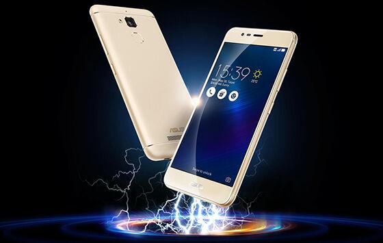 smartphone layar kecil asus zenfone 3 max