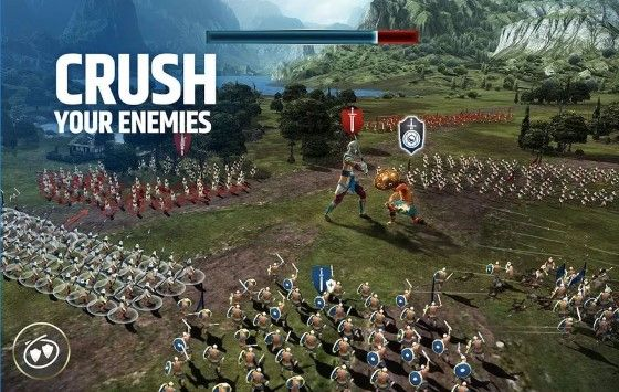 Game Strategi Mirip Clash Of Clans Coc 11 6e276