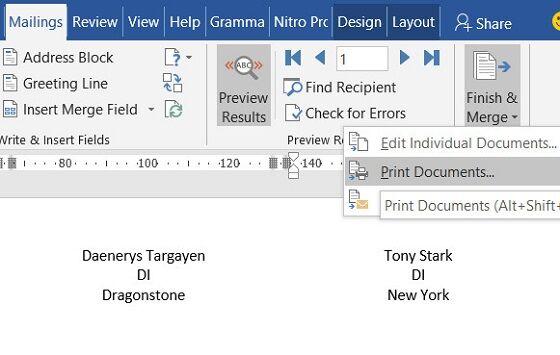 Cara Print Label Undangan 12 1a055
